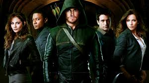 mind blowing characters from arrow tv series quirkybyte amongst the most prevalent comic book construct appears in light of system tv in view of dc comics green arrow the show takes after oliver queen