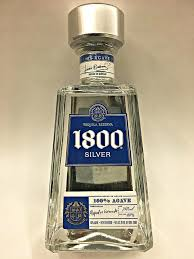 1800 tequila silver page 1 line