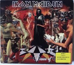 <b>Iron Maiden</b>   Biography & History   AllMusic