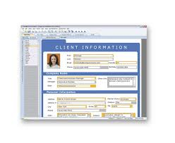Address Database Software Free Mydatabase Home And Business Avanquest