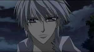 Risultati immagini per vampire knight anime