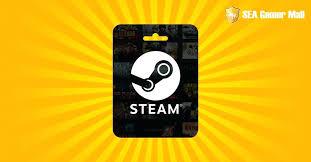 where to get steam gift cards voucher steam wallet codes redeem sea gamer mall