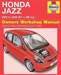 honda jazz wiring diagram pdf honda image wiring honda jazz 2002 2008 haynes service repair manual on honda jazz wiring diagram pdf