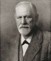 sigmund freud life work theories