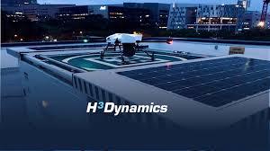 H3 Dynamics Group - h3Zoom.ai