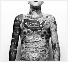 140 Idee Di Tatuaggi Maschili Per Gli Uomini
