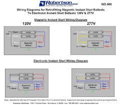 robertson 3p20168 fluorescent eballast for 12 f96t12 linear lamp wiring lights in parallel diagram fluorescent lights