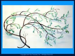 metal wall art from max howard for home and office decorating  on metal wall art tree blowing wind with 33 best things for my wall images on pinterest metal walls metal