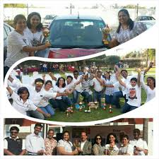 the district event organized by rotary vijayanagar saw an excellent partition by many rotarians from rotary bangalore south dg manjunath shetty and