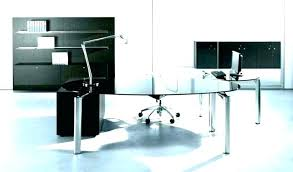 Office desk contemporary Grey Glass Home Office Desk Contemporary Home Office Desks Furniture Glass For Modern Ultra Winsome Wood Glass Home Office Desk China Design Modern Bimtiksmansagainfo Glass Home Office Desk Home Office Desks Contemporary Clear Glass