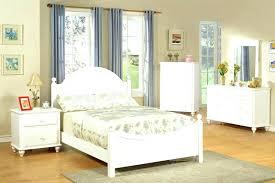 Little Girl Bedroom Furniture White Full Size Of Bedroom Kids Room ...