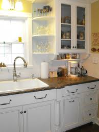 redecor your design of home with nice cute 1940s kitchen cabinets