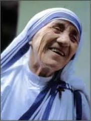 Mother Teresa: Saint & Biography