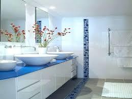 blue and white bathroom tile blue white bathroom tile ideas home design ideas blue and white victorian floor tiles