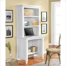 altra furniture amelia desk with hutch in white traditional small computer desk with hutch