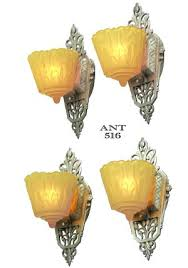 antique lighting for sale uk. sconce: art deco wall sconces for sale uk vintage antique lighting