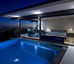 really cool bedrooms with pools. Modren Really And Really Cool Bedrooms With Pools L