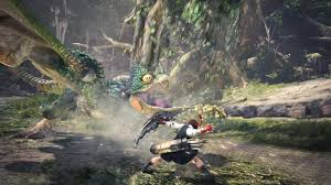 Monster Hunter Generations Light Crystal Monster Hunter World Where To Find The Earth Crystal
