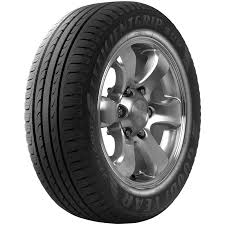 <b>Goodyear EFFICIENTGRIP SUV</b> Tyres for Your Vehicle | Tyrepower
