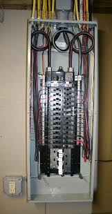 wiring service panel solidfonts 3 phase panel wiring electrician talk professional electrical