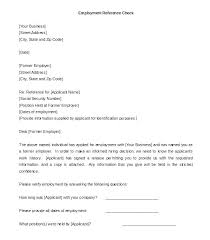 sorority letter of recommendation example employment letter of recommendation template letter