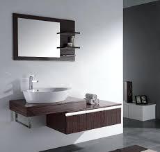 stylish modular wooden bathroom vanity. Modern Bathroom Cabinets Vanities Best Bamboo Stylish Modular Wooden Vanity