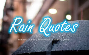 Beautiful Rain Wallpaper With Quotes In Malayalam Siewallsco