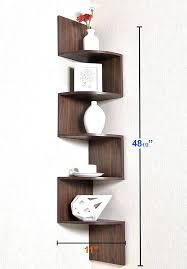wooden corner shelf wall mount corner shelves best wall mounted corner shelves ideas on corner shelf