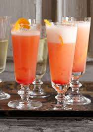 Party Cocktails In A Pitcher