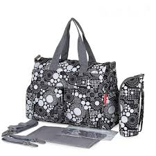 <b>insular Diaper Bag</b> For Mother Nappy Bag Durable <b>Baby</b> Bags For ...