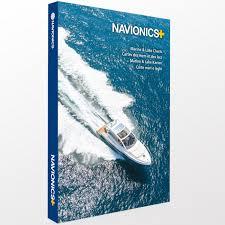 Lac Des Iles Depth Chart Navionics Xl9 North Europe Mediterranean