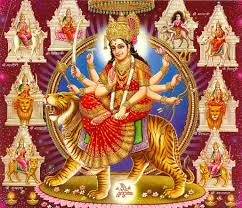 Image result for दुर्गा माँ pic