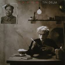 <b>Tin Drum</b> by <b>Japan</b> (Album, Art Pop): Reviews, Ratings, Credits ...