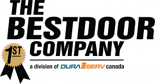 Best Door Company Joins DuraServ (Overhead Door of New Orleans)