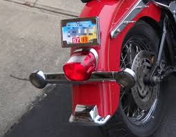 Heritage Softail Rear Light Bar Heritage Wide Turnsignal Bar Swapout Harley Davidson Forums