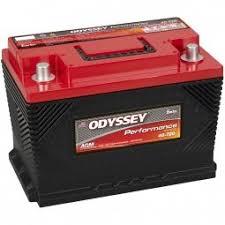 Odyssey 48 720 Odyssey Performance Batteries Battery Mart