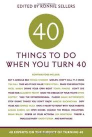 Turning 40 Quotes