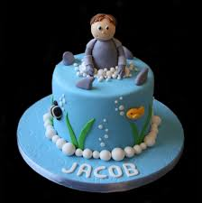 1st Birthday Cake Designs For Baby Girl In India Online First