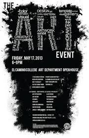 Art Event Flyer Art Event Flyer Final Jane Kim