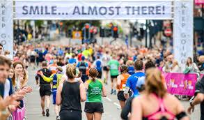 2018 lincoln half marathon. brilliant marathon for 2018 lincoln half marathon