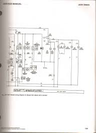 345 re john deere 345 lawn and garden tractor pto will i don t have schematic for the 345 but here is a 425 same control module