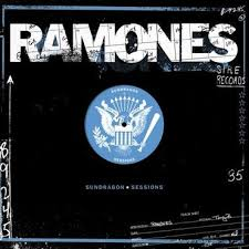 <b>Ramones</b> - <b>Sundragon Sessions</b> - LP – Rough Trade