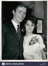 Jul. 07, 1960 - Sir Oswald Mosley's Son Marries: Max Mosley, 20 ...