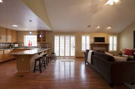 Kitchen With Living Room Design The Most Cool Kitchen Room Design Kitchen Room Design And Kitchen