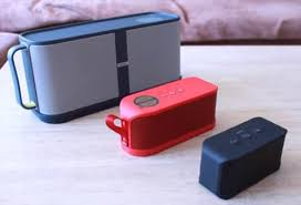best portable speakers with bass. our picks for best portable bluetooth speaker with bass speakers p