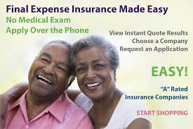 burial insurance made easy