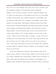immigration research paper final governments immigration 10