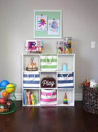 ... Kids Playroom Storage Ideas Repurposed Kids Kid Tested Mother Approved  Toy Solutions For Room Full Size