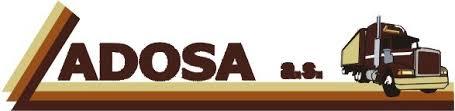 Výsledek obrázku pro logo adosa a.s.