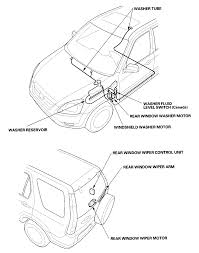2005 element under hood fuse box ac furthermore honda accord why wont my rear door open